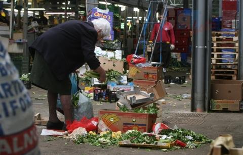 L'Italia e gli italiani sono i più poveri della media europea