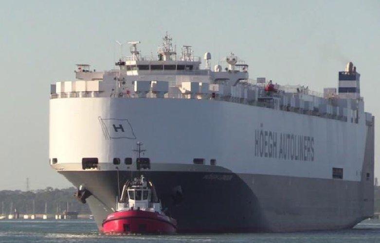 Cinese morto a bordo di nave norvegese: avviate indagini a Pozzallo