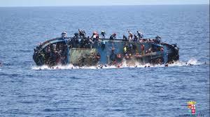 """Strage di migranti, rabbia a Pozzallo dei superstiti """"Si poteva evitare"""""""
