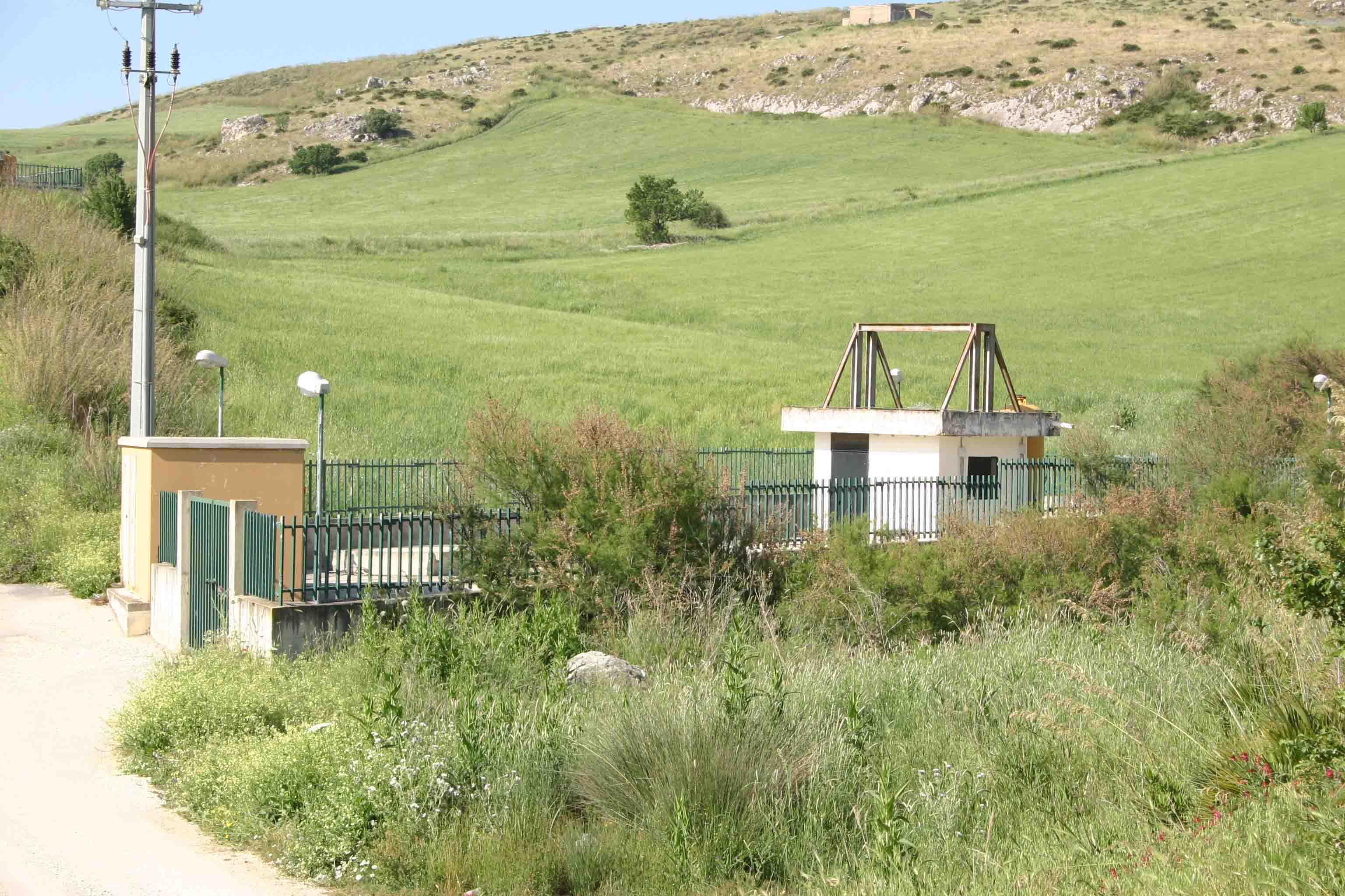 Agricoltura, guasto ferma le irrigazioni: proteste a Menfi