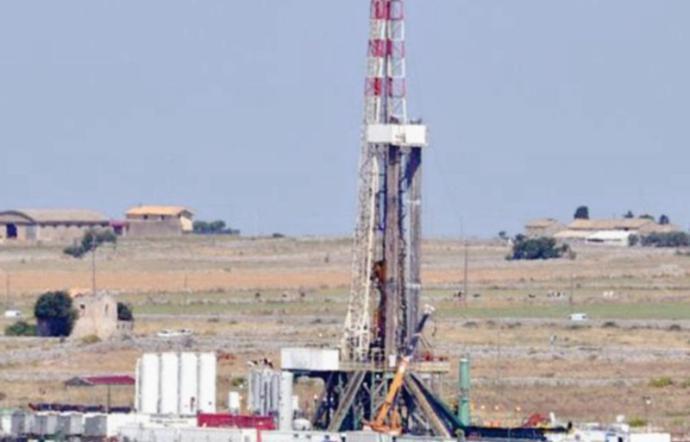 Modica, sversamento di petrolio da pozzo Eni? Il sindaco chiede chiarezza