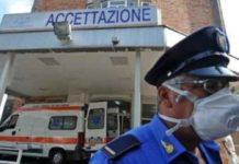 Medici e infermieri aggrediti al Pronto soccorso di Pozzuoli