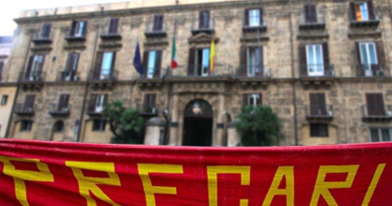 Precari siciliani, necessario stabilizzarli e impiegarli nel settore turistico