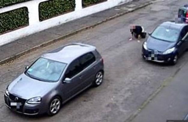 Prelevò 2 mila euro in banca e fu rapinata, un arresto a Palermo