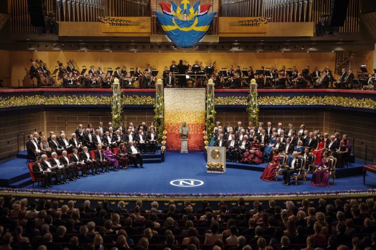 Pozzallo, critici e scrittori da tutto il mondo per un convegno sul Nobel
