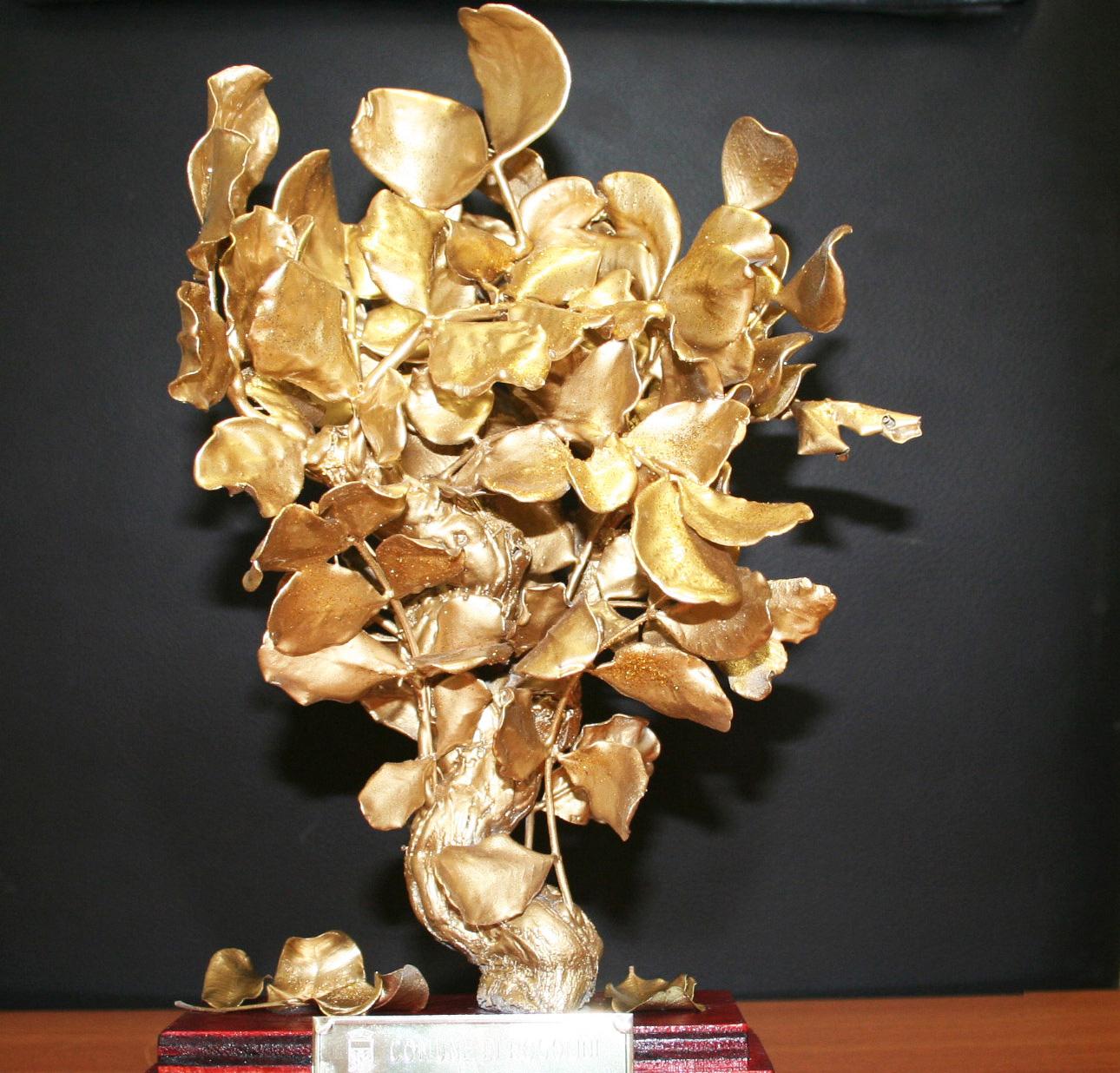 Rosolini, cerimonia di consegna del premio