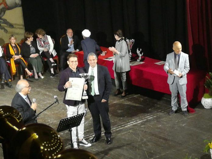 """Modica, premiati i vincitori del concorso di poesia """"Salvatore Quasimodo"""""""