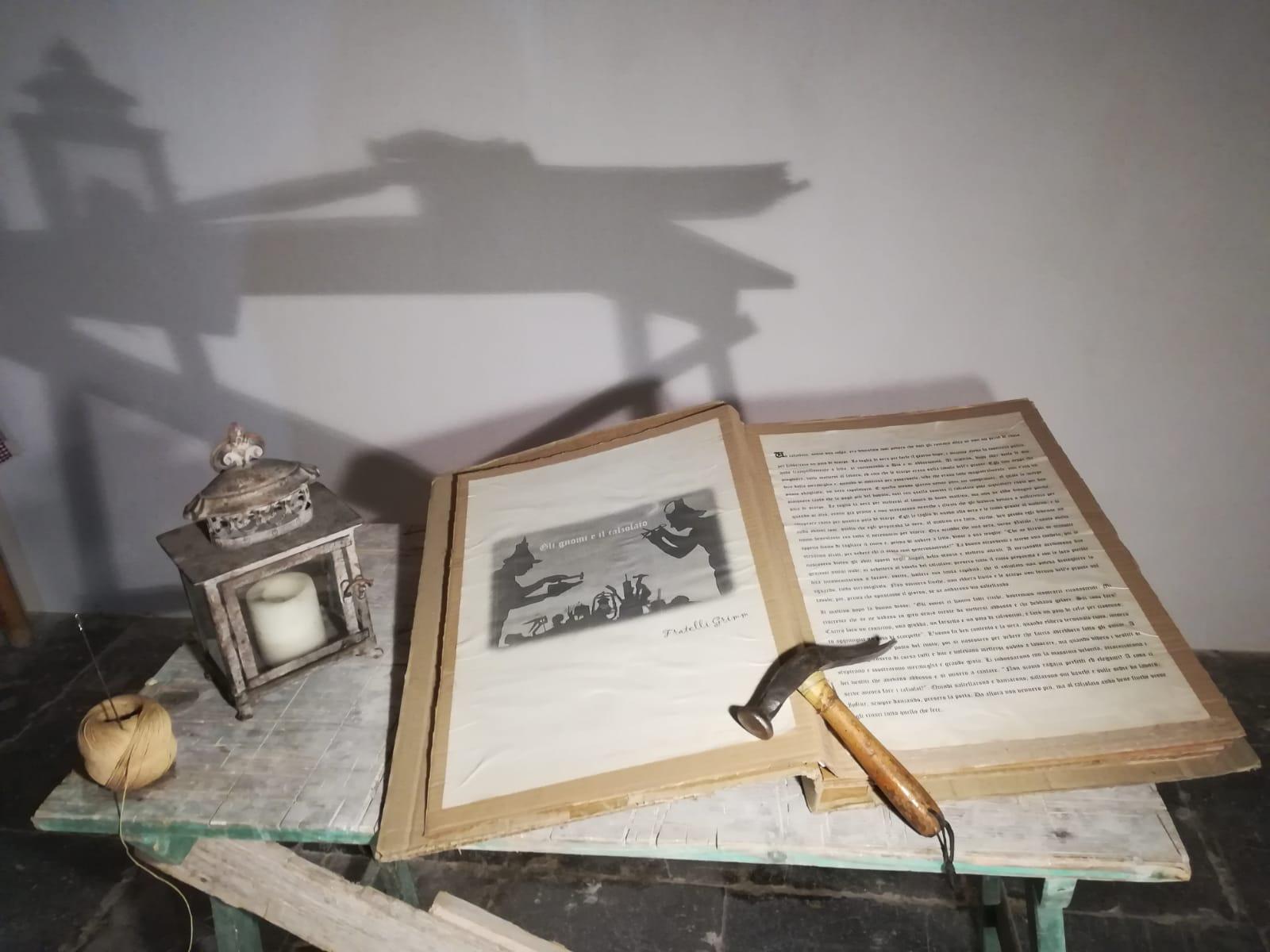 A Modica si inaugura il presepe della Casa don Puglisi