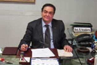 E' morto Biagio Scandurra: fu per 20 anni presidente dell'Ordine dei medici di Siracusa