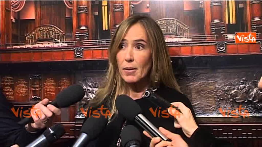 "Prestigiacomo (Fi) a Montecitorio: ""Piersanti Mattarella vive con noi"""
