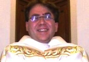 Parroco di Palermo arrestato a Roma per abusi sessuali su due fratellini