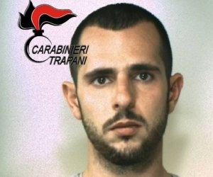 Giovane preso a Castelvetrano con 2 chili e mezzo di hashish