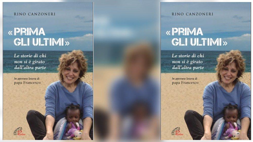 """Palermo, all'Istituto Gonzaga si presenta il libro di Rino Canzoneri """"Prima gli ultimi"""""""