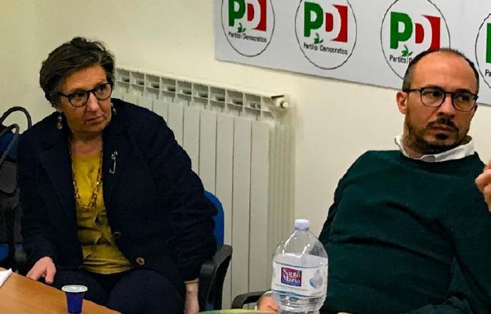 Primarie del Pd in Sicilia, i votanti sono 80 mila: più della piattaforma Rousseau