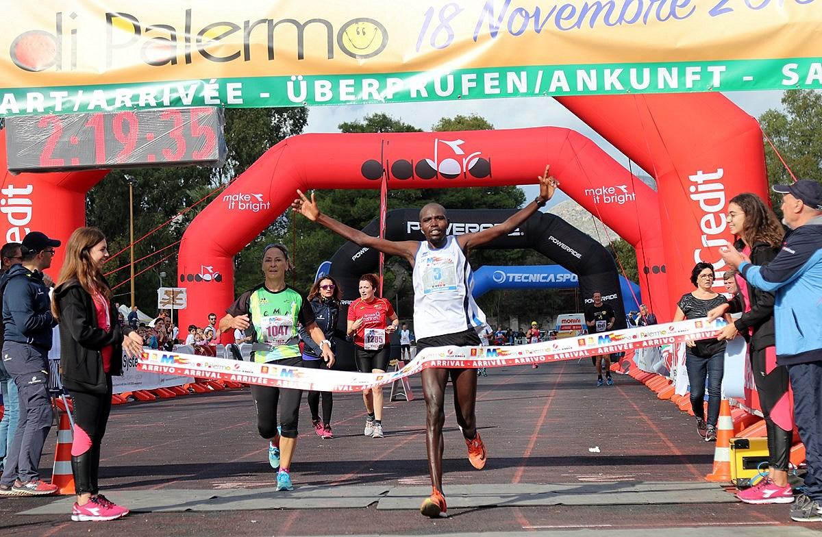 Atletica leggera, si corre la Maratona di Palermo: già oltre 1800 gli iscritti
