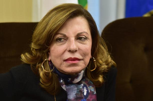 Stato - mafia, a Palermo ex procuratore Principato chiamata a deporre