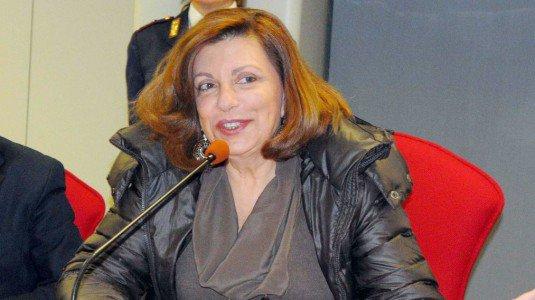 Il procuratore aggiunto di Palermo.