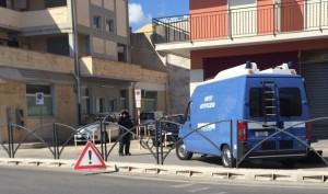 Due arresti a Priolo per tentato furto: uno è minorenne