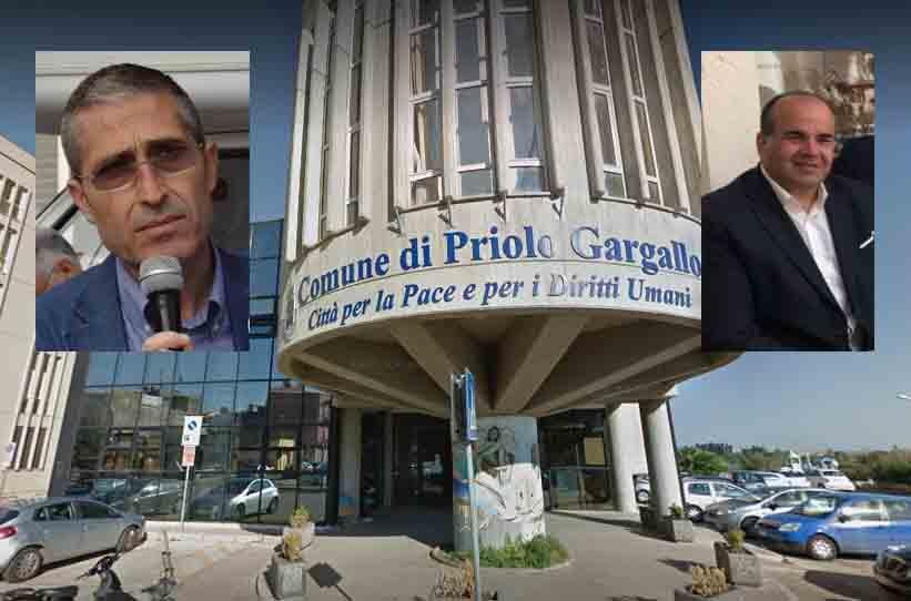 Appalti pilotati a Priolo, a giudizio ex sindaco Rizza e Maione