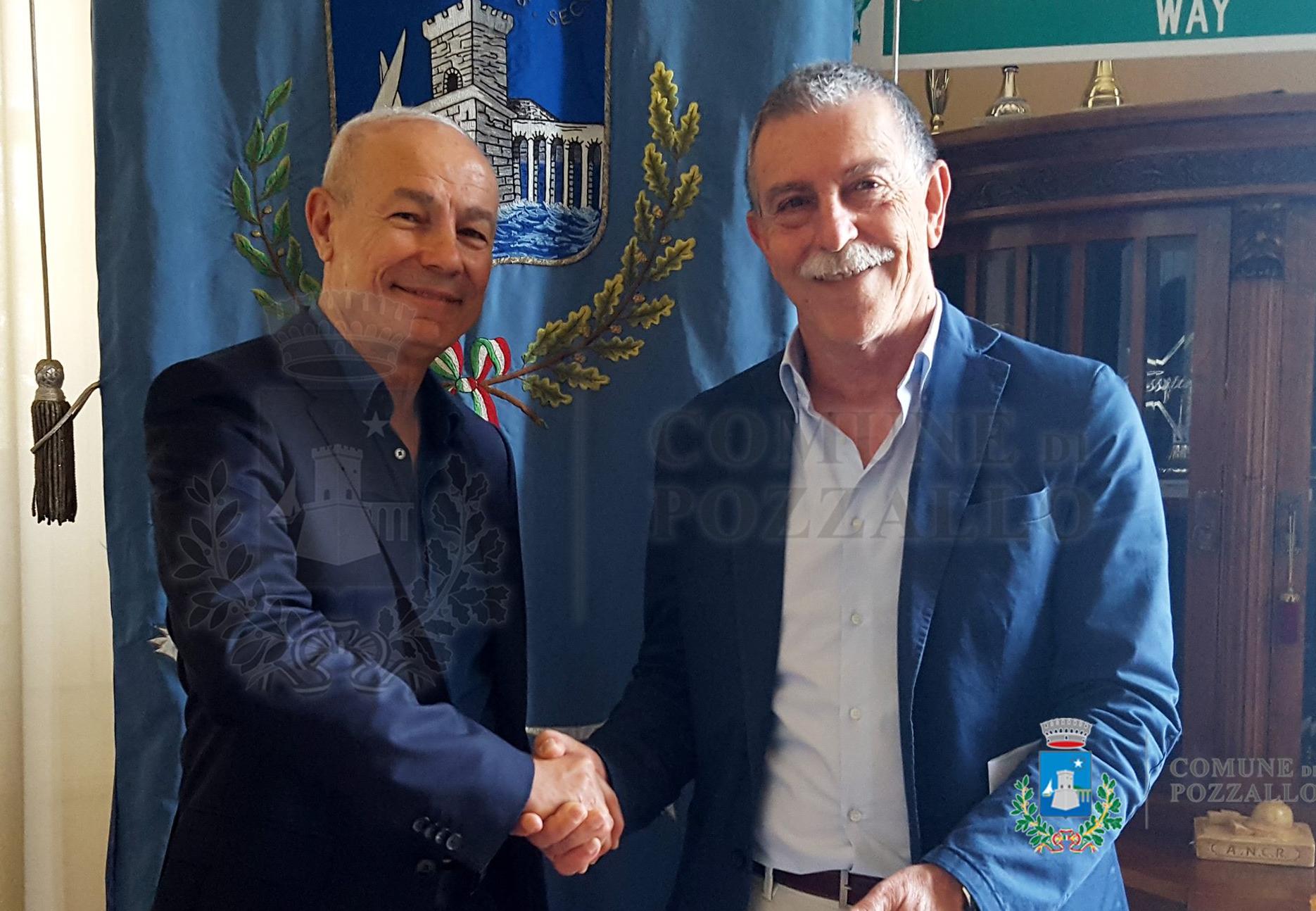 Pozzallo, Giuseppe Privitera nominato assessore al posto di Scarso