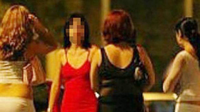 Sette arresti a Crotone per sfruttamento della prostituzione