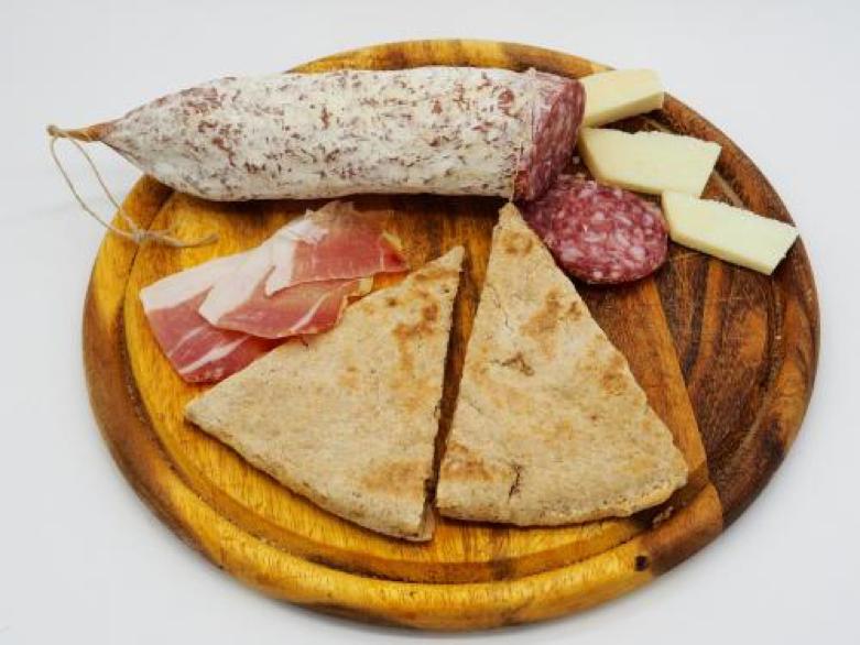 Umbria: una terra ricca di prodotti tipici