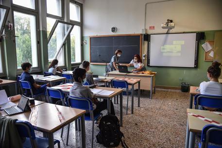 Prof a giudizio a Monza per avere avuto una relazione sessuale con un'allieva di 16 anni