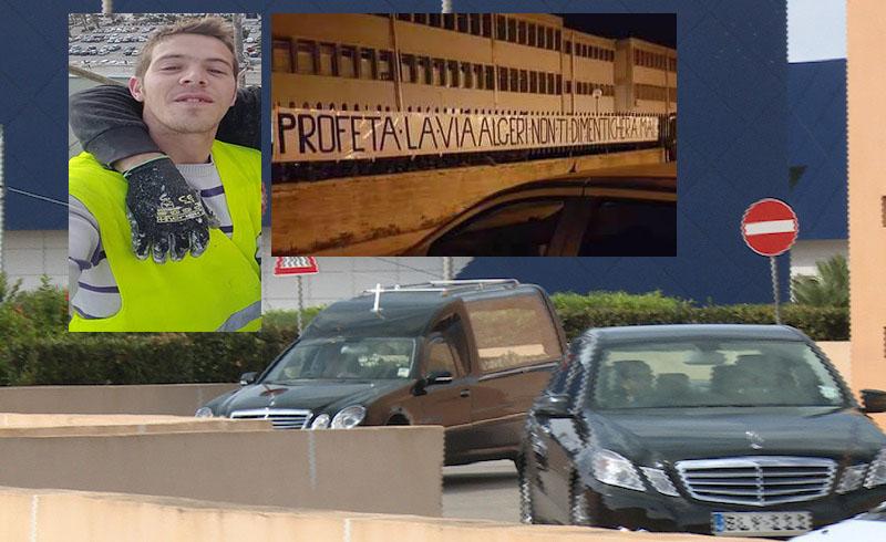 Autopsia per Martino Orvieto, poi la salma verrà trasferita da Malta a Siracusa