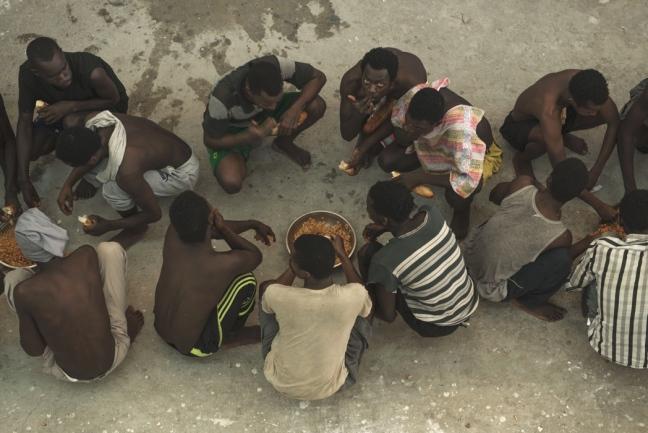 Agrigento, torturavano i profughi: due condanne a 26 anni