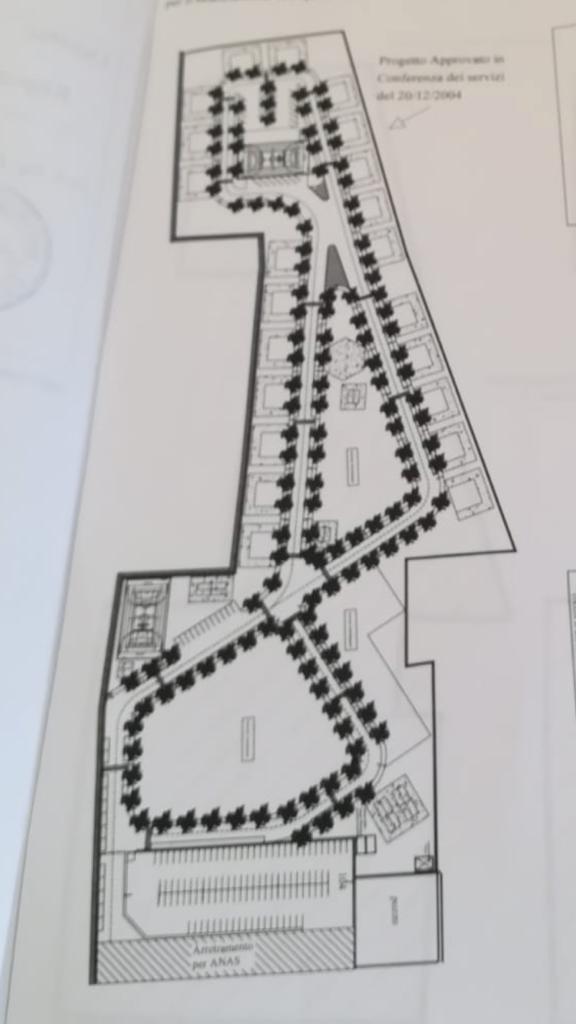 Area attendamenti e container ad Avola, finanziati i lavori