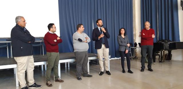 """Siracusa, presentato il progetto """"A scuola di Resilienza Aretusea"""""""