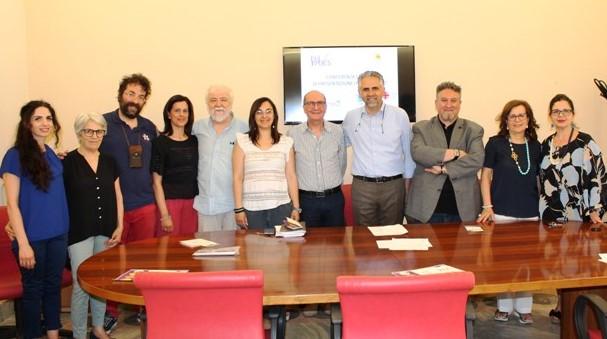 """Modica, presentato il progetto """"Ribes"""": come prevenire la povertà educativa"""
