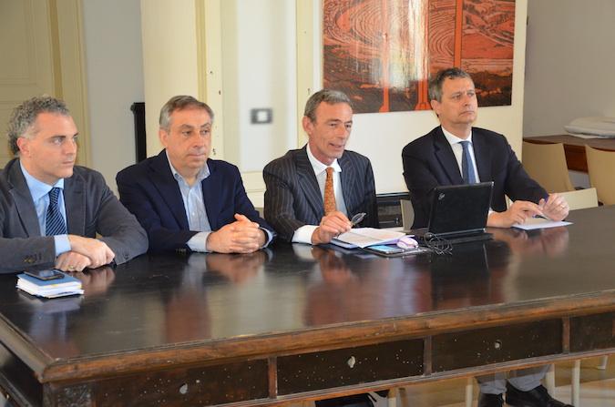 Siracusa, presentata la mozione di sfiducia per il sindaco Garozzo