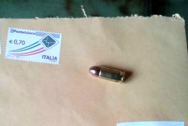 Minacce al sindaco di Terlizzi, autore uno sfrattato