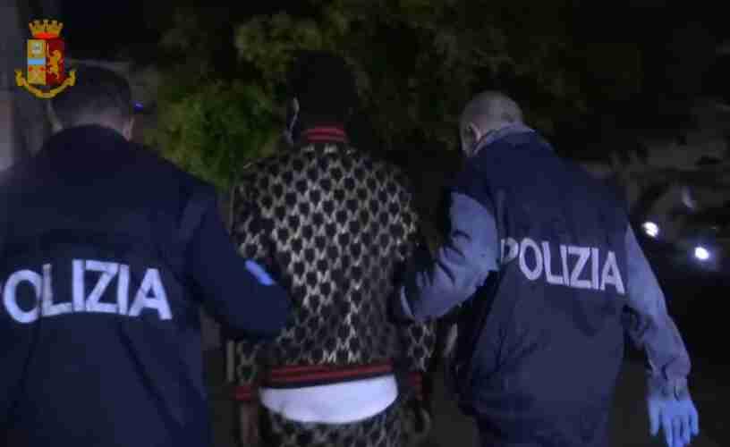 La tratta col Nord Africa 11 condanne a Catania con l'immediato per prostituzione