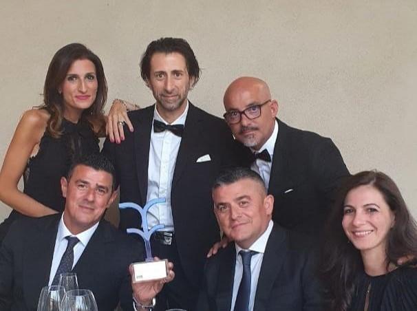 """Premio """"Eccellenza dell'anno"""" all'azienda ragusana Promotergroup"""