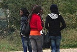 Tratta di essere umani, fermati due nigeriani ad Agrigento