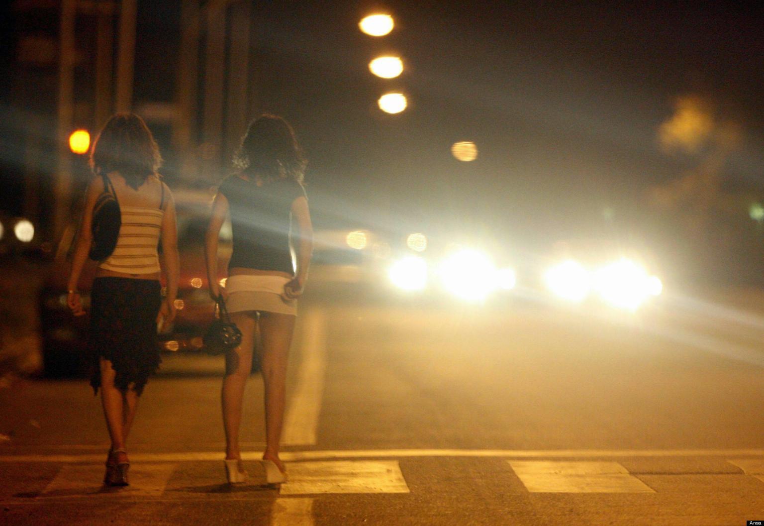 Prostituzione: romene sfruttate a Catania, operazione