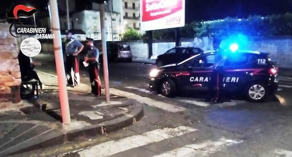 Catania, sfruttamento della prostituzione: arrestata una coppia