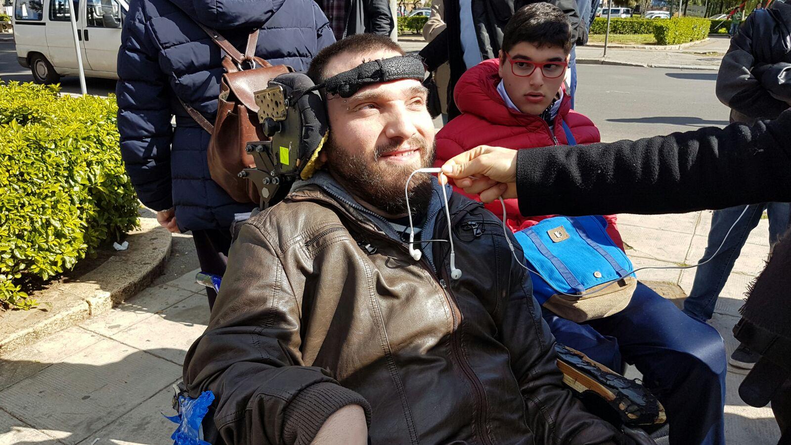 Disabili in Sicilia, firmato il decreto per 1400 persone