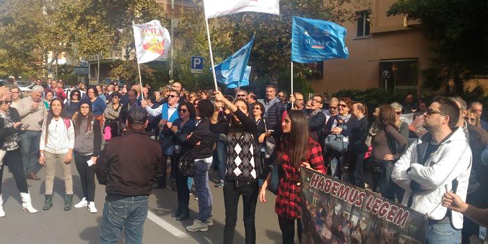 Istituto Zootecnico di Sicilia, dal 2016 nessuna disinfestazione: protesta