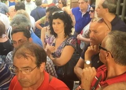 Ex Province, a Siracusa i lavoratori dell'Ente da 3 mesi senza stipendi