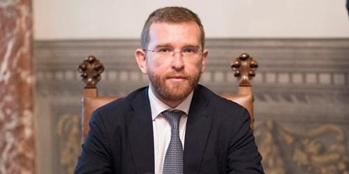 """Il ministro per il Sud Provenzano  a Palermo: """"Alla Sicilia servono le riforme"""""""