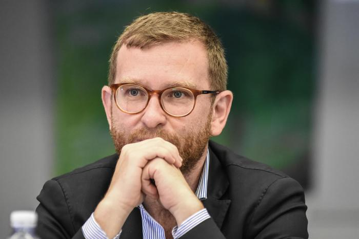 """Il ministro Provenzano a Catania: """" Sprechi per clientelismo gridano vendetta"""""""