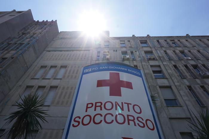 Dottoressa picchiata al Pronto soccorso del 'Don Bosco' di Napoli