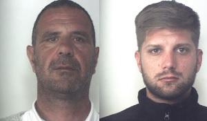 Siracusa, viaggiavano con la cocaina in auto: finiscono ai domiciliari