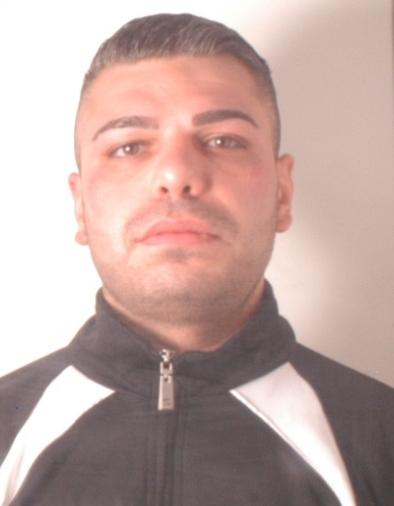 Lentini, 2 anni e 1 mese per rapina aggravata e possesso di arma clandestina: arrestato