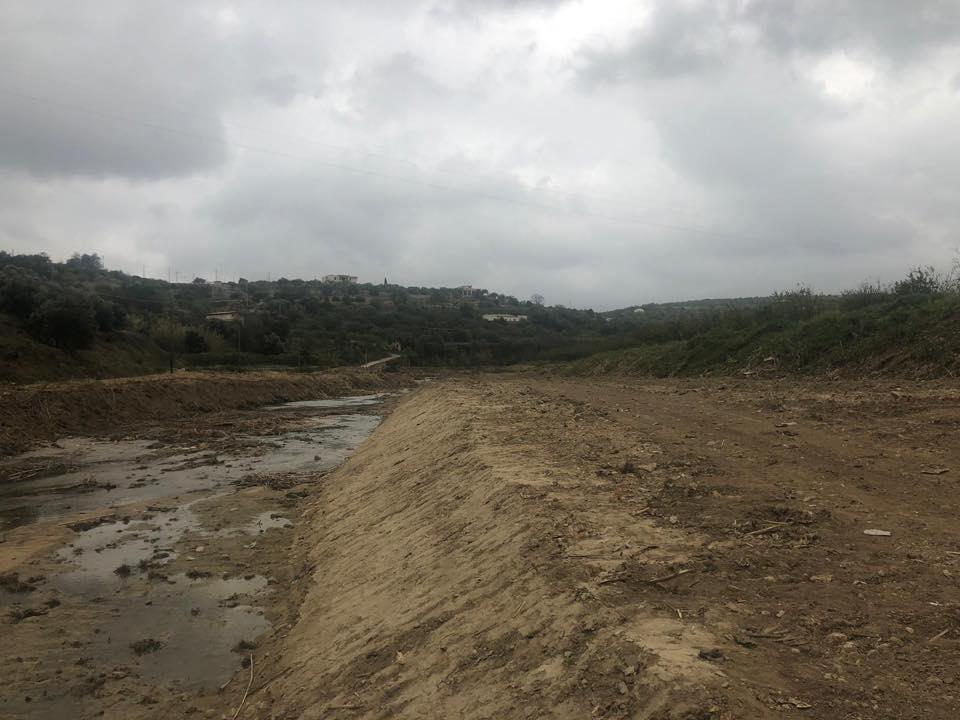 Dissesto idrogeologico, finanziate due opere nel territorio di Noto