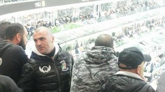 Agrigento, 32 arresti per mafia: preso anche il capo ultrà della Juventus