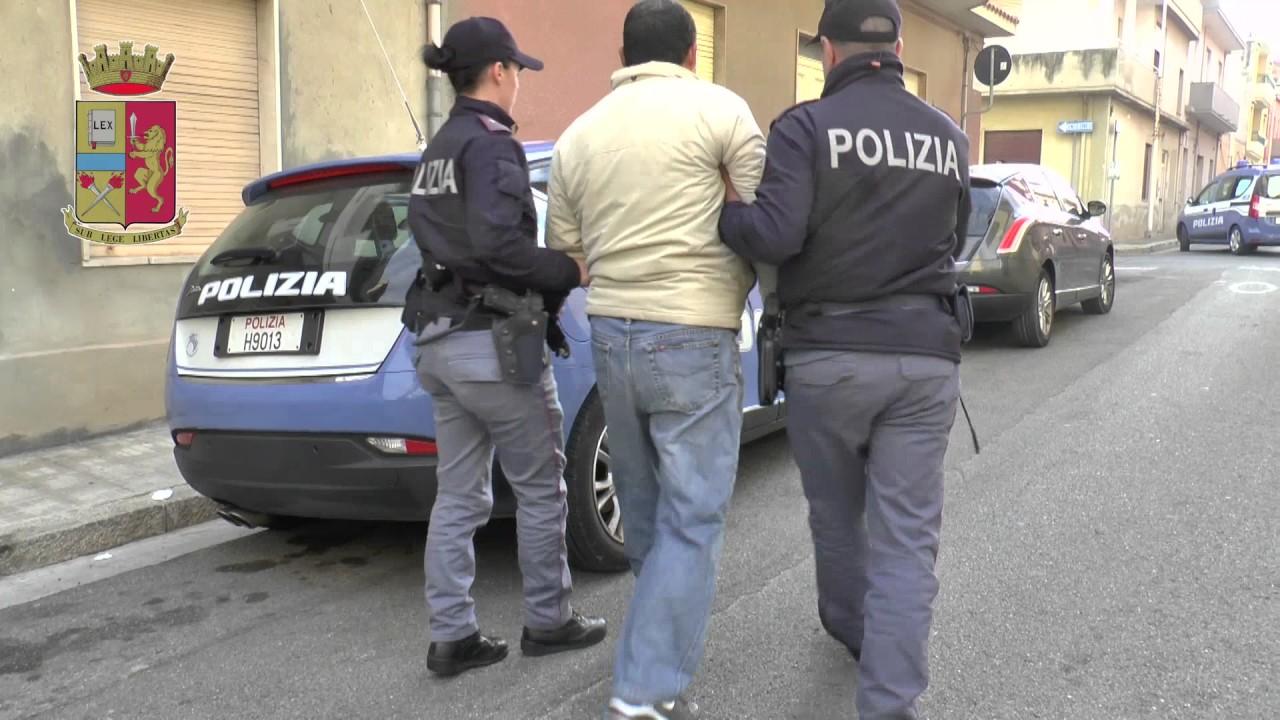 Droga, arrestati 25 presunti pusher in tutta Italia: anche a Enna